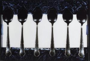 Besteckkästen, 2000
